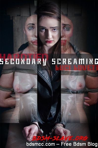 Secondary Screaming (Hardtied) [HD/2020]