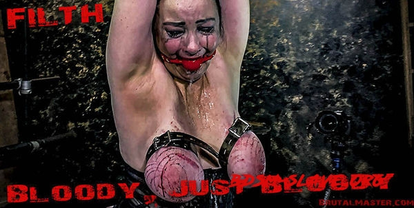 Filth – Bloody Just Bloody [FullHD/2020]