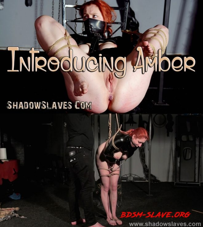 Introducing Amber (Shadow Slaves) [FullHD/2019]