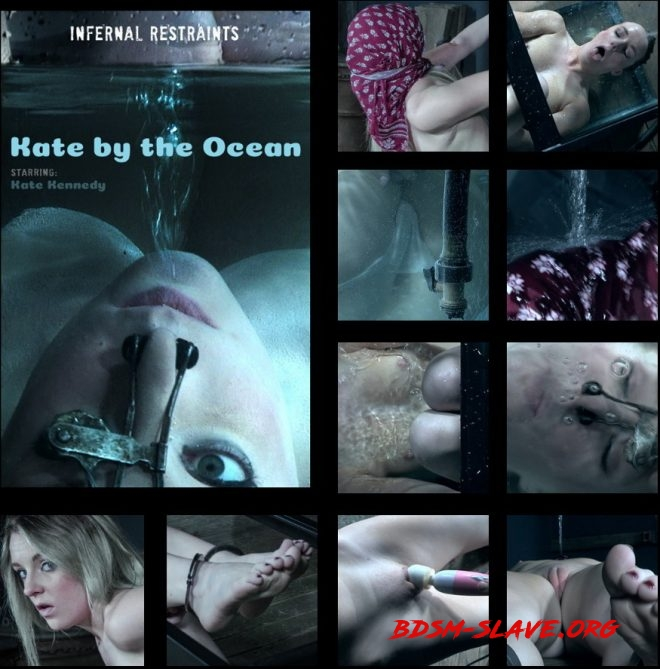 Kate By The Ocean Actress - Kate Kennedy (INFERNAL RESTRAINTS) [HD/2019]