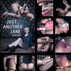 Just another Jane Actress - Jane (HARDTIED) [HD/2019]