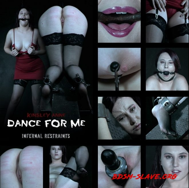 DANCE FOR ME (INFERNAL RESTRAINTS) [HD/2019]