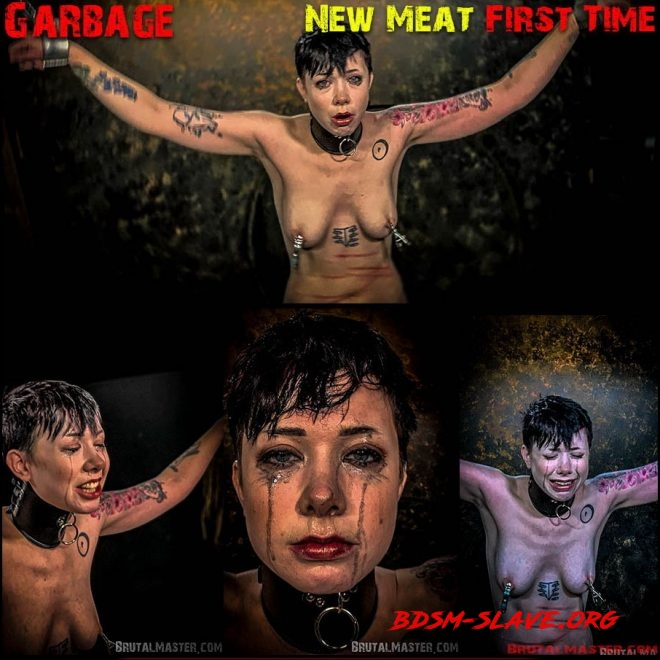 Garbage New Meat First Time (Brutal Master) [FullHD/2019]