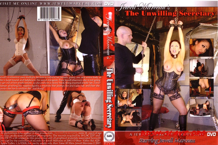 The Unwilling Secretary [SD/2020]