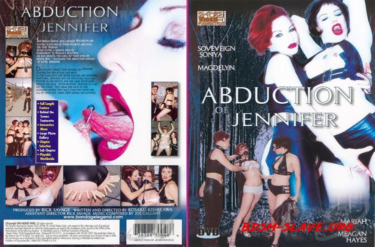 Abduction Of Jennifer [SD/2020]