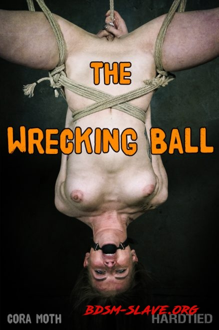 The Wrecking Ball (HARDTIED) [HD/2020]