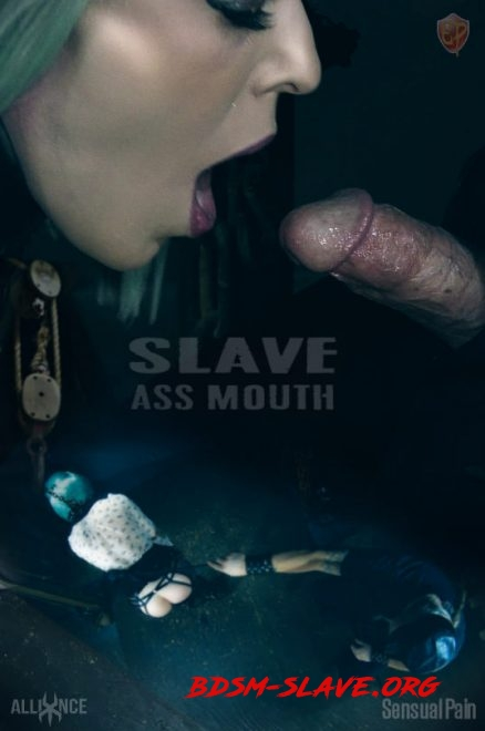 Slave Ass Mouth (SENSUAL PAIN) [FullHD/2020]