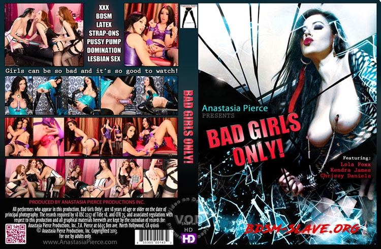 Bad Girls Only [SD/2020]