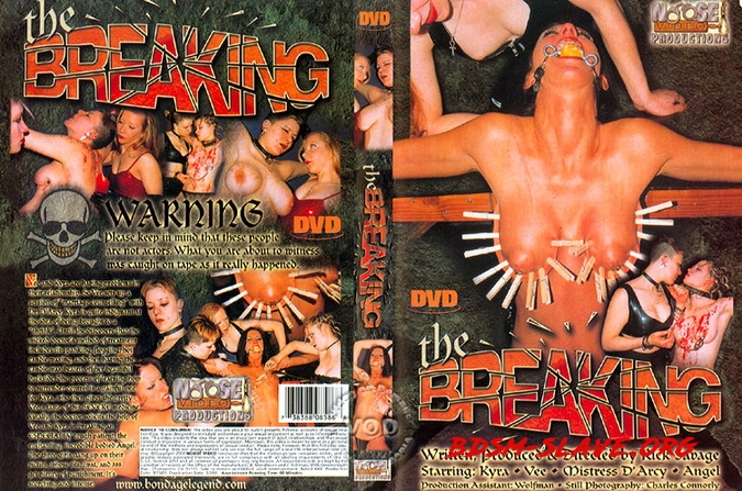 The Breaking [SD/2020]