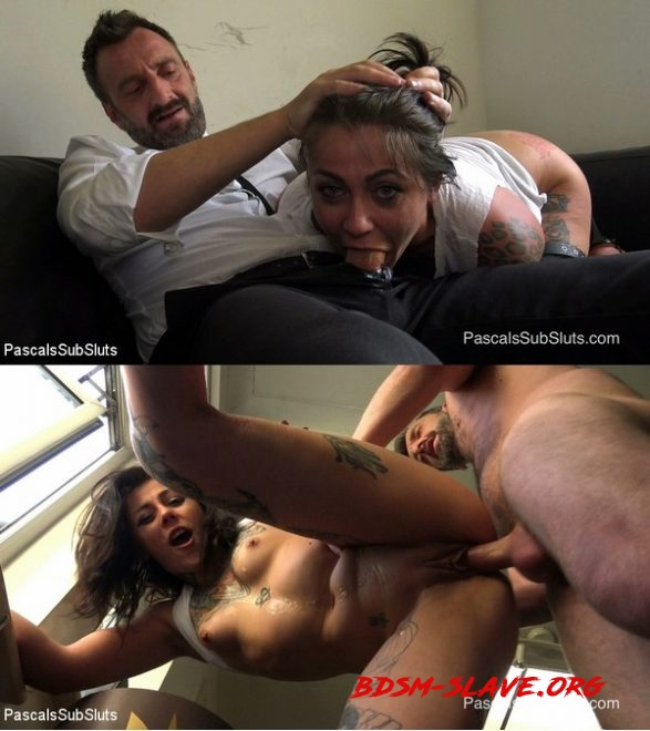 Nayomi Sharp: Romance Can Go Fuck Itself Actress - Nayomi Sharp, Pascal White, Andy Baxter (PASCALS SUBSLUTS) [HD/2020]