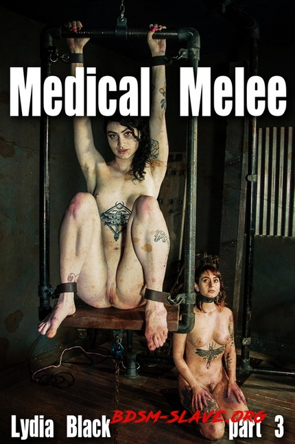 Medical Melee Part 3 (RealTimeBondage) [HD/2020]