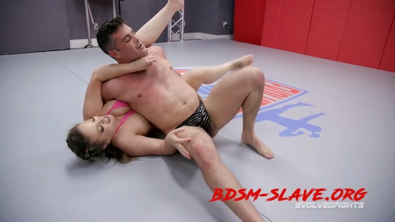 BDSM Hard Video Actress - Carmen Valentina, Lance Hart (EvolvedFights) [FullHD/2020]