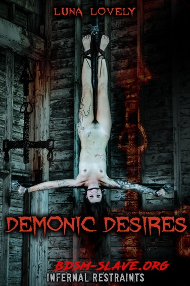Demonic Desires (InfernalRestraints) [HD/2020]