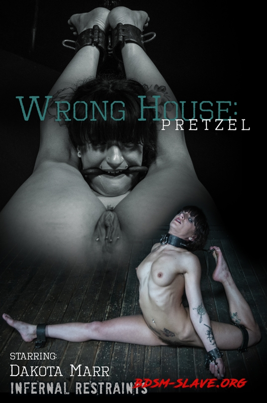 Wrong House: Pretzel (InfernalRestraints) [HD/2020]