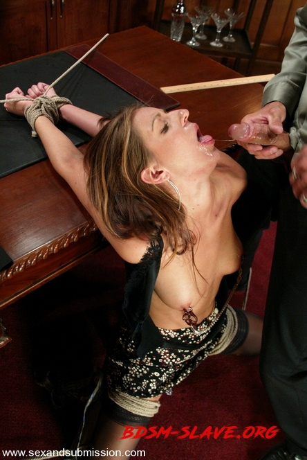 Hard and Wildly Fucked in BDSM Actress - Lee Stone, Veronica Stone (SexAndSubmission) [SD/2020]