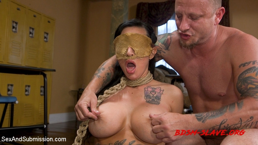 Dirty BDSM Sex Scenes Actress - Mr. Pete, Lily Lane – James Mogul (SexAndSubmission) [HD/2020]