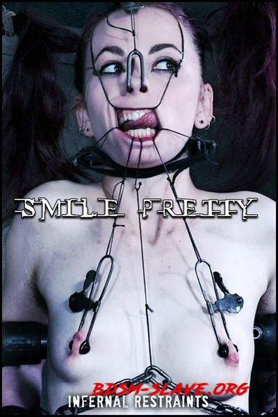 Smile Pretty Actress - Ivy Addams [HD/2020]