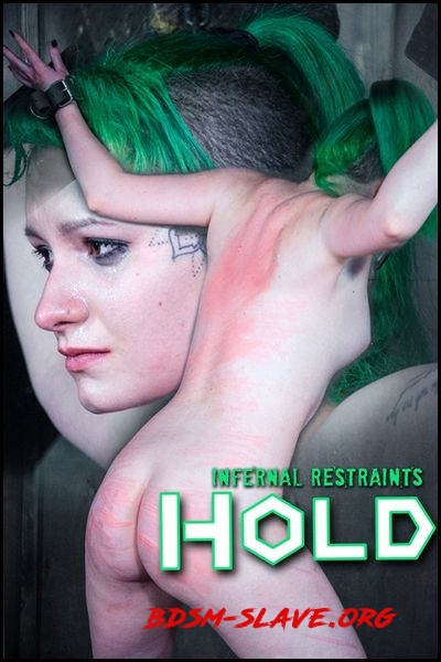 Hold Actress - Paige Pierce [HD/2020]