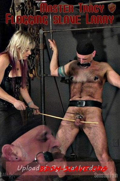 Flogging slave Larry Actress - Larry [FullHD/2020]