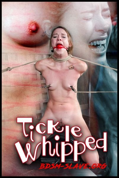 Tickle Whipped Actress - Zoey Laine [HD/2017]