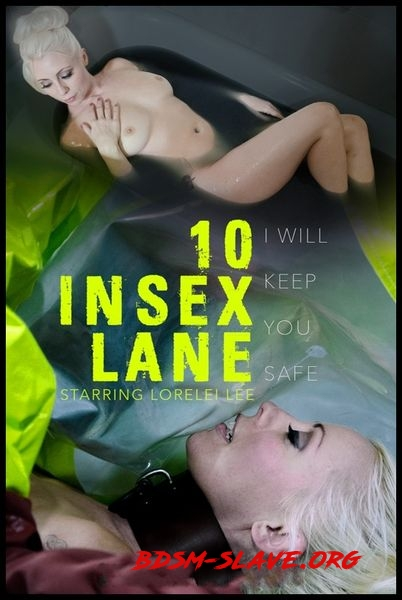 Insex Lane Actress - Lorelei Lee [HD/2017]