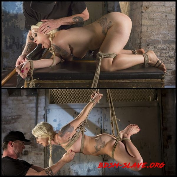 Lorelei Lee Submits to Extreme Bondage and Grueling Torment [HD/2017]