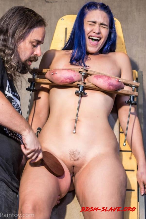 Slaves are made for Hurting - part 2 Actress - Kiki Sweet (PainToy) [FullHD/2016]