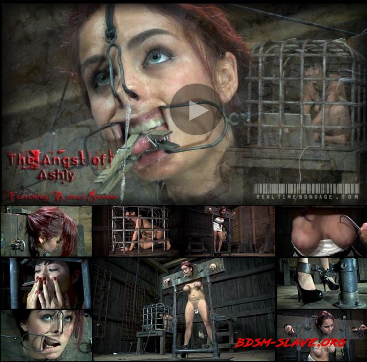 The Angst of Ashly Part One Actress - Ashley Graham, Nyssa Nevers (RealTimeBondage) [HD/2011]