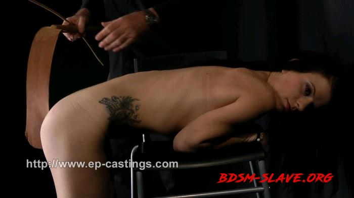 Jazmin (HD) Spanking (2 Jun 2017) Actress - Jazmin (EP-CASTINGS) [FullHD/2017]