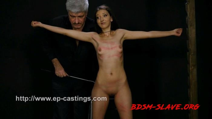 Jasmin (HD) Spanking Actress - Jasmin (EP-CASTINGS) [HD/2017]