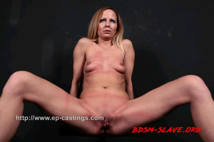 Bianca (HD) Spanking Actress - Bianca (EP-CASTINGS) [HD/2017]