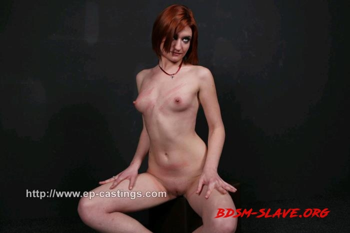 Bella (HD) Spanking Actress - Bella (EP-CASTINGS) [HD/2017]