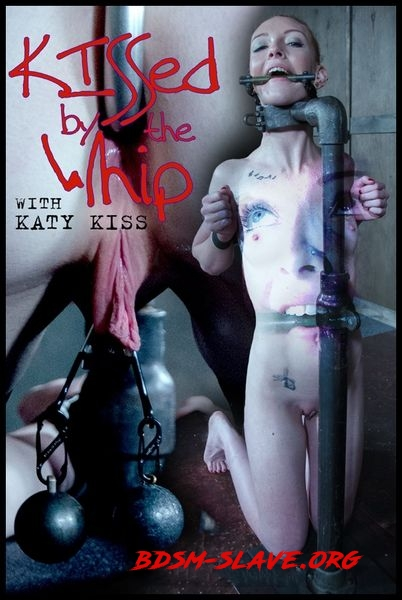 Kissed By The Whip Actress - Katy Kiss [HD/2016]