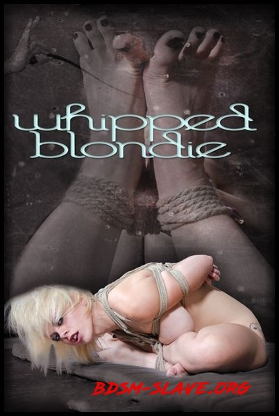 Whipped Blondie Actress - Nadia White [HD/2016]