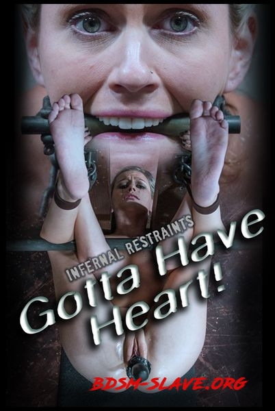 Gotta Have Heart! Actress - Sasha Heart [HD/2016]