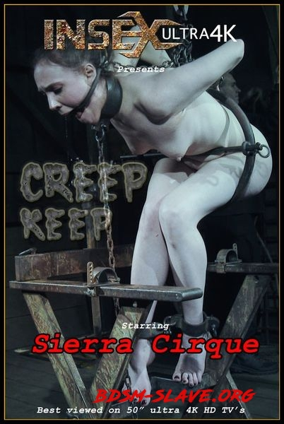 Creep Keep Actress - Sierra Cirque [FullHD/2016]