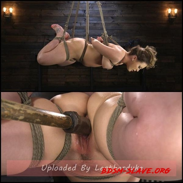 The Brutal Bondage Basics! Actress - Carmen Valentina [HD/2020]
