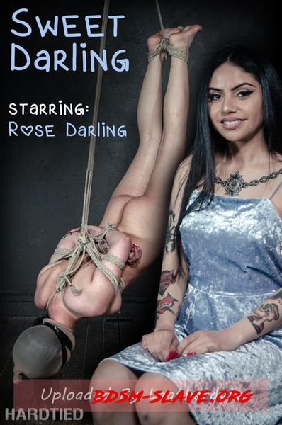 Sweet Darling Actress - Rose Darling [HD/2020]