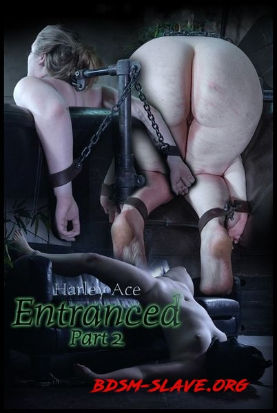 Entranced Part 2 Actress - Harley Ace [HD/2016]