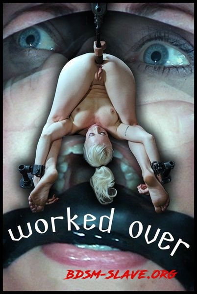 Worked Over Actress - Lorelei Lee [HD/2016]