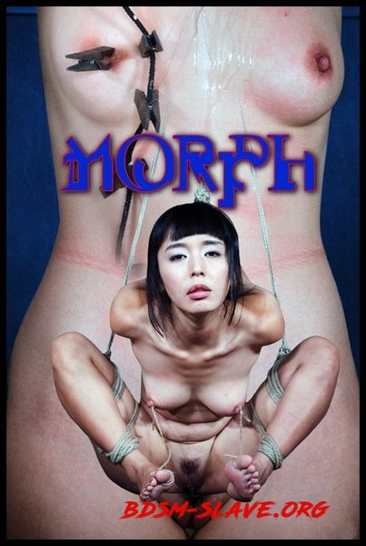 Morph Actress - Marica Hase [HD/2020]