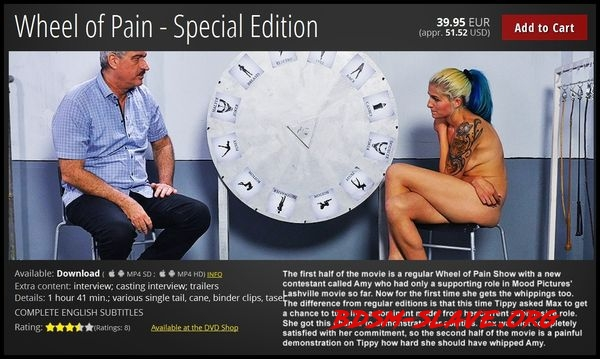 Wheel of Pain – Special Edition [FullHD/2020]