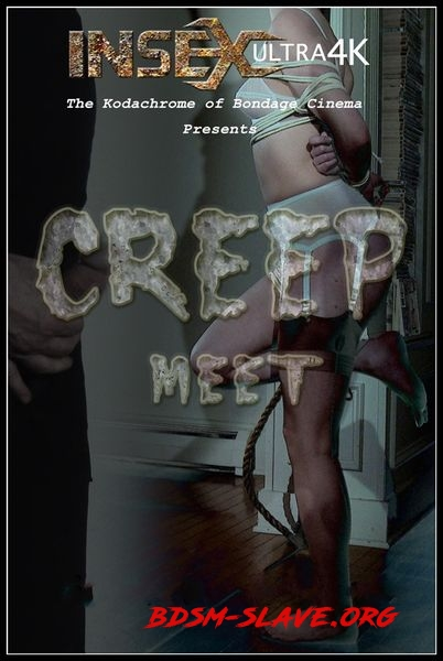 Creep Meet Actress - Sierra Cirque [FullHD/2016]