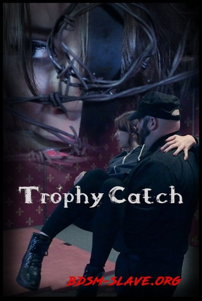 Trophy Catch Actress - Zoey Laine [HD/2016]