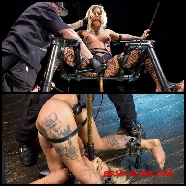 The Pope vs Kleio Valentien – Super Sexy ALT Pain Slut Captured [HD/2016]