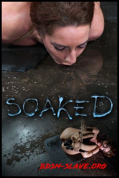 Soaked Actress - Savannah Fox [HD/2020]