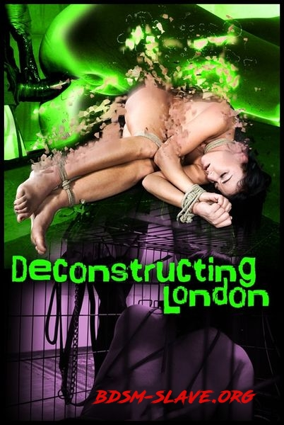 Deconstructing London Actress - London River [HD/2020]