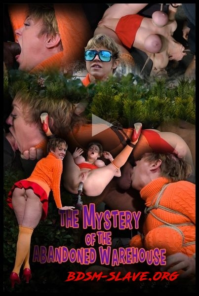 The Mystery of the Abandoned Warehouse Actress - A Scooby Doo Parody, Feature Movie [HD/2020]