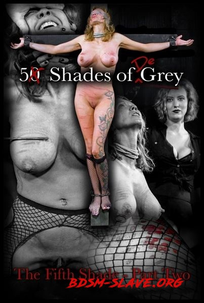 5 Shades of DeGrey: The Fifth Shade – Part Two [HD/2020]