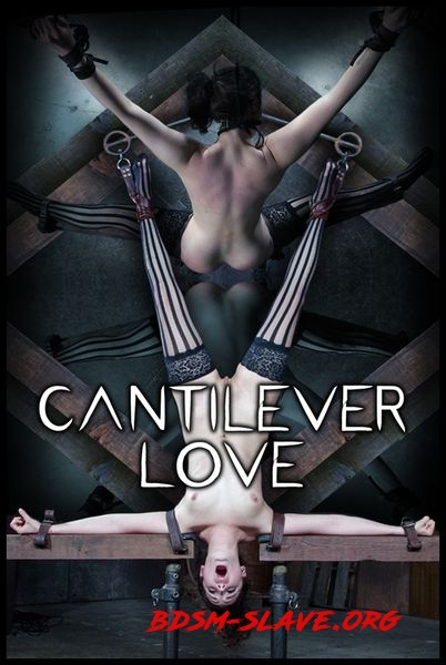Cantilever Love Actress - Endza Adair [HD/2020]